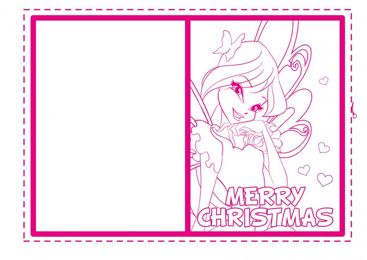 Amato Un Natale… Winx style! | Winx Club QB24