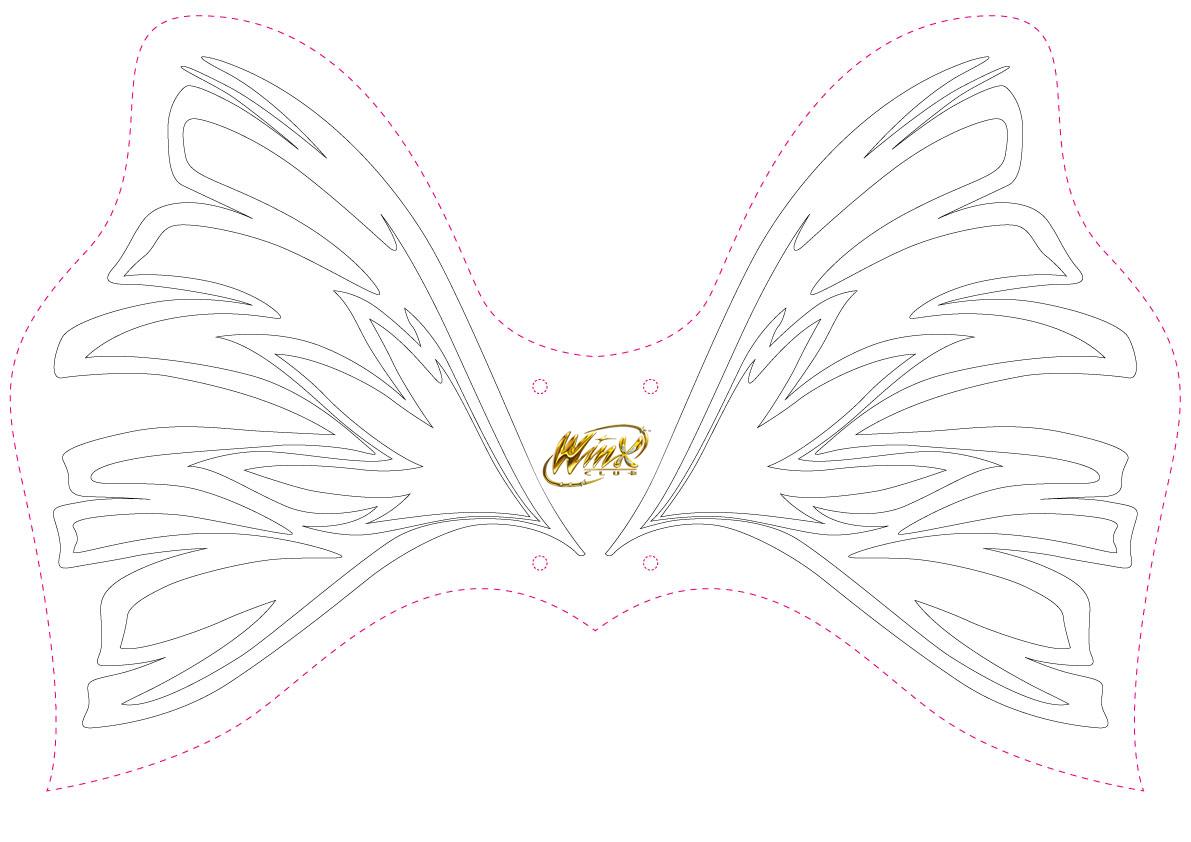 Sirenix Dönüşümü Winx Club