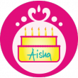 Happy Birthday Aisha