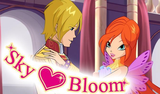 Sky & Bloom