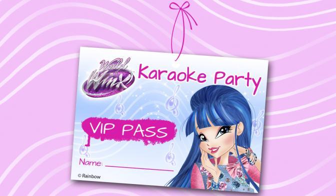 Vip Pass IT
