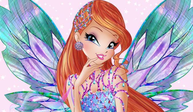 Magiche Ali Dreamix