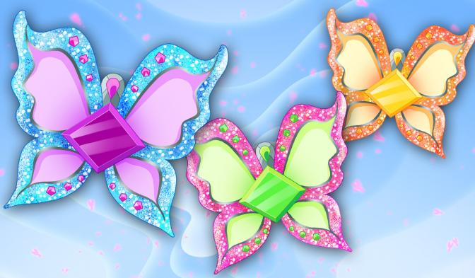 Winx watch BG