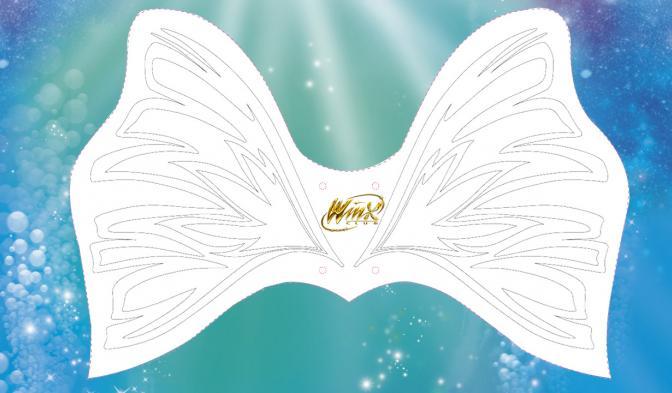 Winx wings