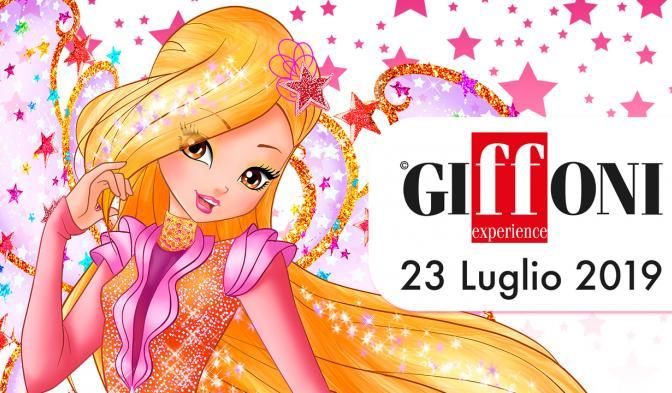 Winx Club al Giffoni Film Festival 2019