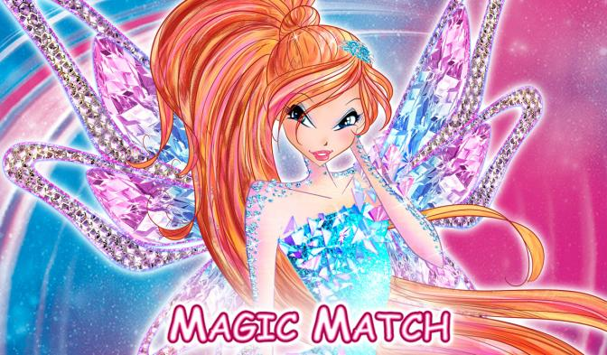 Magic Match RU