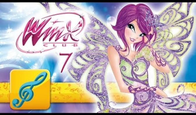 Serie 7 - Canzone EP. 1 - Splendida Armonia