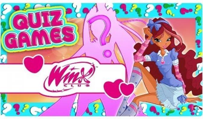 Winx Quiz - Karakter tahmini 2