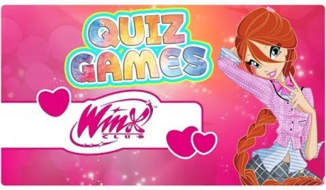 Winx Quiz 2