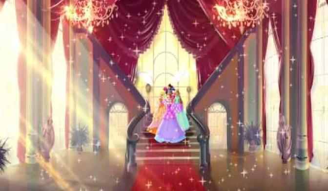 Flower Princess Dolls - Special