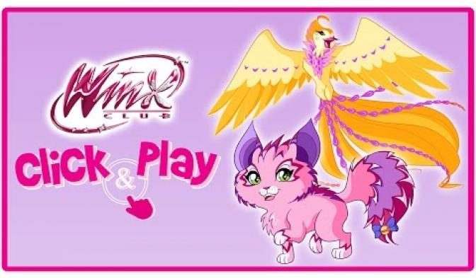 Which one is your fairy friend?