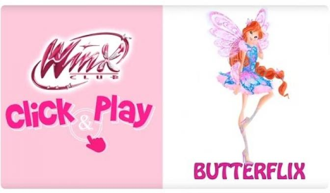 Which one is your Winx transformation?