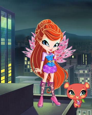 My avatar